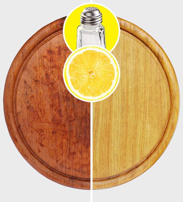 10 mẹo với muối giúp bạn làm việc nhà nhàn tênh - 1