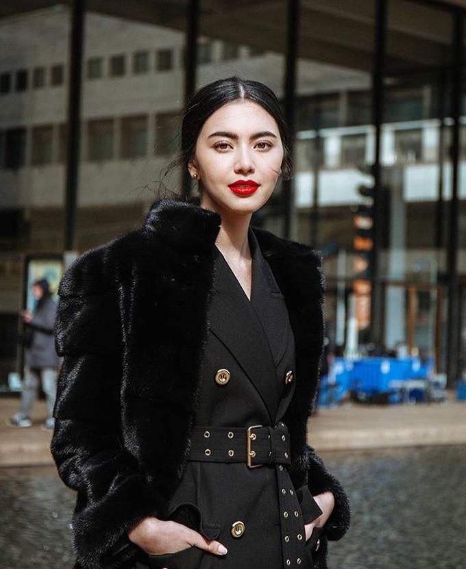 Sao nữ đóng MV mới của Sơn Tùng chuộng style hiện đại, cá tính