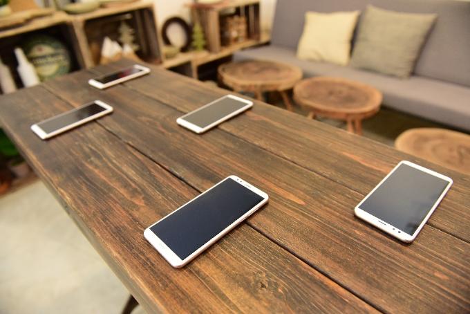 Honor 7C là smartphone trong tầm giá, nhiều hiệu năng tốt,  nhanh chóng hết hàng sau đợt flash sale đầu tiên.