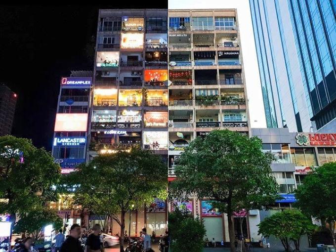 Sao Việt chia sẻ Chuyện 69 bằng smartphone  - 2
