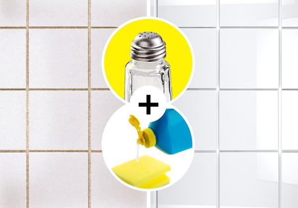 10 mẹo với muối giúp bạn làm việc nhà nhàn tênh - 5
