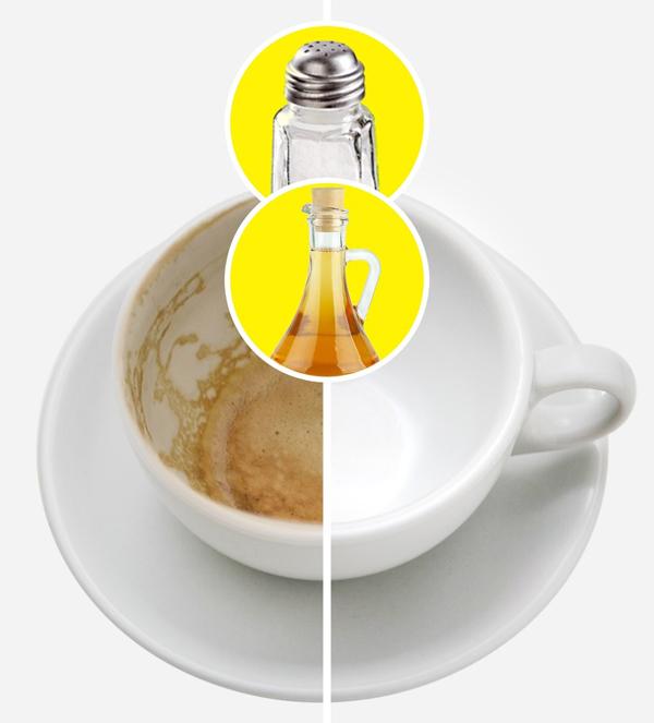 10 mẹo với muối giúp bạn làm việc nhà nhàn tênh - 7