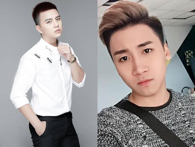 iễn viên Nguyễn Duy Khánh (Duy Khánh Zhou Zhou) và Vlogger Huy Cung