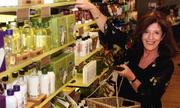 Kiểu kinh doanh khác biệt của nhà sáng lập The Body Shop