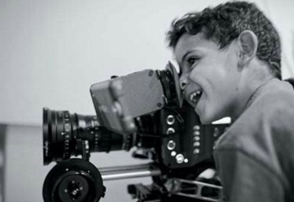 Facebook hợp tác với C. Ronaldo để sản xuất phim. Ảnh: NS.