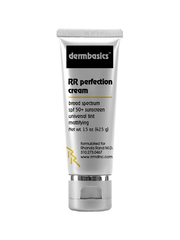 Loại kem chống nắng yêu thích của nữ minh tinh là Kem chống nắng Dermbasics RR Perfection Cream. Cô đã sử dụng sản phẩm này nhiều năm nay và không có ý định thay đổi. Sản phẩm có giá