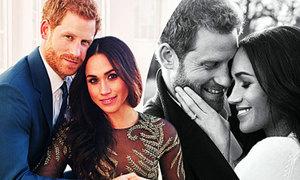 10 nguyên tắc đám cưới mà Meghan phải thuộc lòng khi làm cô dâu hoàng gia