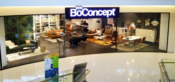 Nội thất BoConcept mang đến chương trình ưu đãi đặc biệt từ ngày 11/5 đến hết ngày 20/5. Theo đó, khi mua hàng tại BoConcept, khách hàng sẽ nhận được một voucher trị giá 10% trên tất cả sản phẩm trong lần mua tiếp theo. Chương trình áp dụng cho toàn bộ hệ thống BoConcept tại Hà Nội và TP HCM.