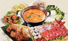 Nhà hàng Thái Express Bà Triệu ưu đãi mừng ngày trở lại