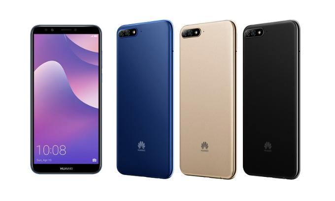 Huawei Y7 Pro 2018 đáp ứng khá tốt nhu cầu người dùng.