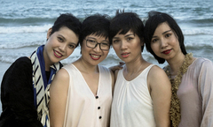 Nhà thiết kế Li Lam truyền cảm hứng đến bệnh nhân ung thư vú