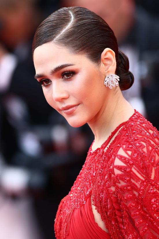Mỹ nhân đẹp nhất Thái Lan Araya Chompoo - 6