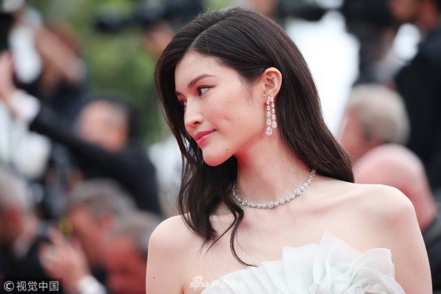 Mỹ nhân đẹp nhất Thái Lan Araya Chompoo - 9