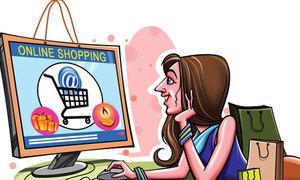 4 lưu ý khi shopping online để tránh mua về lại vứt xó