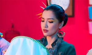 'Tuyên chiến' với Sơn Tùng, Bích Phương gây chú ý với sản phẩm trở lại