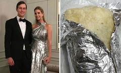 Loạt váy áo đắt tiền của sao bị đem ra làm trò cười