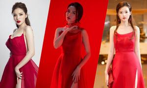 Bích Phương diện bộ váy bị 'đụng hàng' kỷ lục trong MV mới