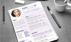 5 câu hỏi giúp hoàn thiện thông tin trong CV