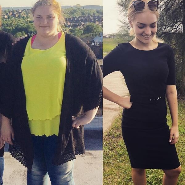 Trong một lần đi mua sắm, Josephine tìm được một chiếc quần skinny - thứ mà cô đã tìm kiếm rất lâu. Cảm giác mãi mới có thể mặc vừa chiếc quần đó và chỉ muốn đập bỏ gương ngay khi nhìn hình ảnh bản thân mình khiến Josephine nhận ra rằng cô phải giảm cân.