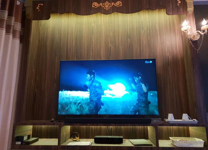Trải nghiệm không gian xem phim Q House ở Hà Nội - 4