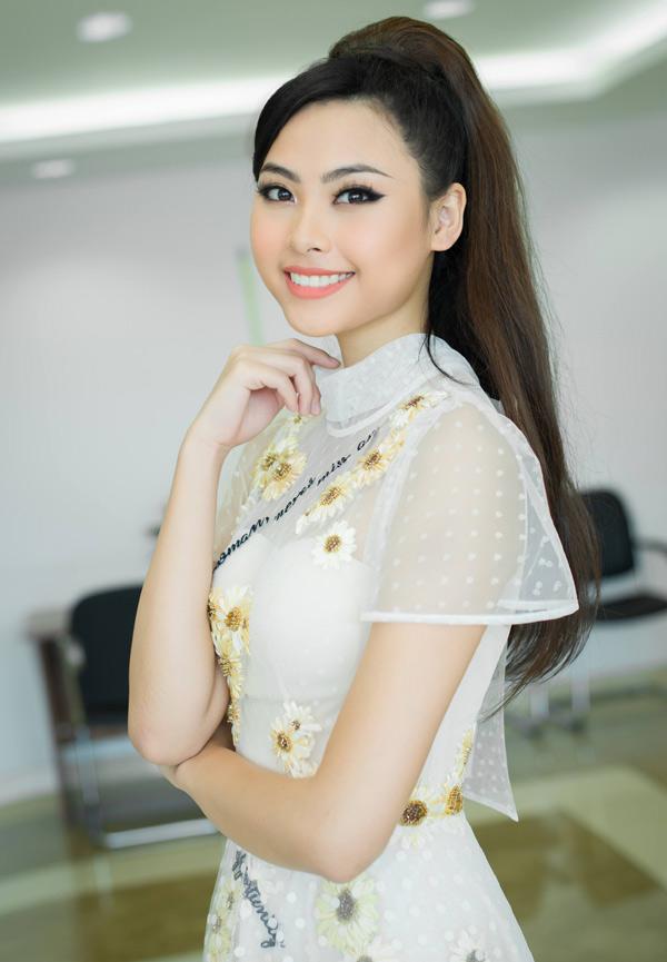 Đào Thị Hà cũng từng thấy mình giống Tăng Thanh Hà - 2