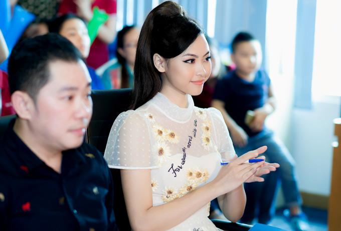 Đào Thị Hà cũng từng thấy mình giống Tăng Thanh Hà - 6