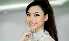 Đào Thị Hà hồi tưởng cảm giác làm thí sinh khi chấm thi người đẹp