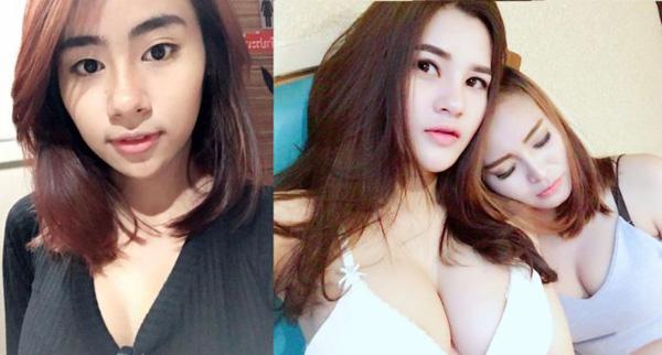 Kawita (trái), Preeyanuch (giữa) và Apiwan thừa nhận tội giết người trong phiên tòa xét xử ngày 10/5. Ảnh: Chiangrai Times.