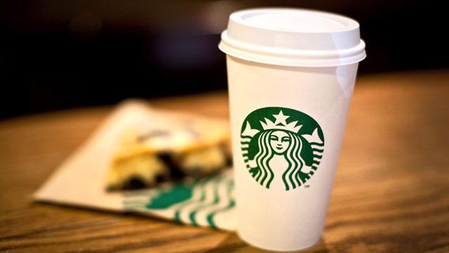 Mật mã riêng chỉ nhân viên Starbucks mới biết