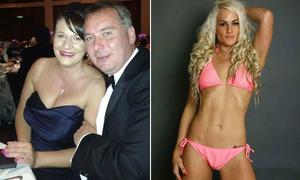Ông chủ mới của Sunderland bỏ vợ và 4 con để theo vũ công múa cột