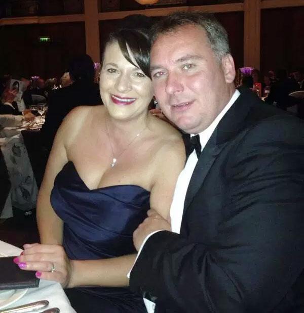 Ông chủ mới của Sunderland và cô vợ Jamie đã có 4 đứa con