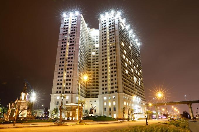 Nghỉ dưỡng sang chảnh tại khách sạn Danang Golden Bay Hotel - 3