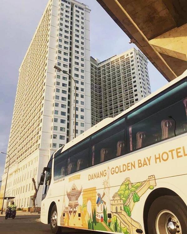 Nghỉ dưỡng sang chảnh tại khách sạn Danang Golden Bay Hotel - 6