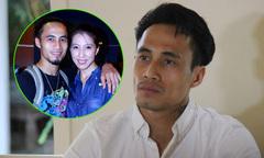 Phạm Anh Khoa lần đầu xin lỗi vợ về scandal 'gạ tình' đồng nghiệp nữ