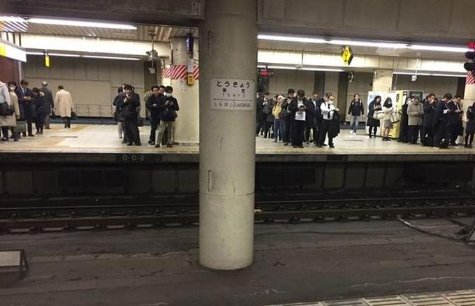 12 hình ảnh chứng minh đất nước Nhật Bản đến từ hành tinh khác - 2