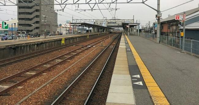 Một trong những nhà ga tại Nhật. Ảnh minh họa: SoraNews24.