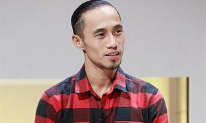 Nhà sản xuất 'Trời sinh một cặp' cắt toàn bộ phần ghi hình của Phạm Anh Khoa