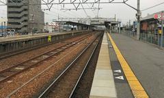 Đường sắt Nhật Bản xin lỗi hành khách vì khởi hành sớm 25 giây