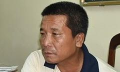 Cựu quân nhân bị bắt sau 30 năm trốn truy nã