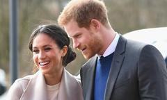 Phóng viên hoàng gia: 'Meghan Markle đã cảm hóa Hoàng tử Harry'