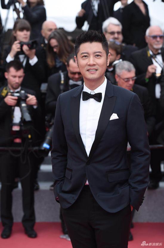 Loạt mỹ nhân Trung Quốc lăng xê mốt ngực phẳng trên thảm đỏ Cannes - 7