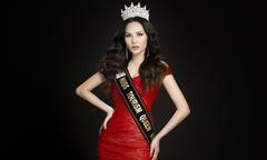 Diệu Linh đặt mục tiêu giành vương miện Nữ hoàng Du lịch Quốc tế 2018