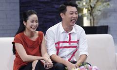 Ốc Thanh Vân kể 'cuộc chiến' giành lại ông xã từ người con gái khác