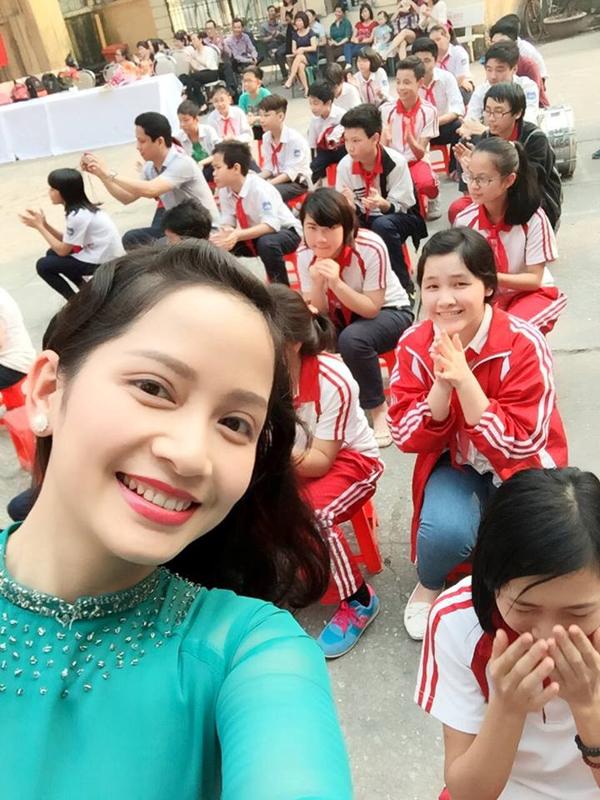 Sau thành công của Phía trước là bầu trời, Diệu Thảo tham gia một số phim như Khi đàn chim trở về, Chớm nắng... Tuy nhiên, cô đã rời xa sự nghiệp diễn xuất gần 10 năm nay. Hiện tại, Diệu Thảo làm giảng viên dạy đàn tỳ bà tại Học viện Âm nhạc Quốc gia Việt Nam.