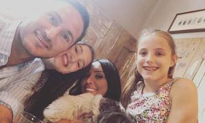 Vợ Lampard mang thai con đầu lòng ở tuổi 39