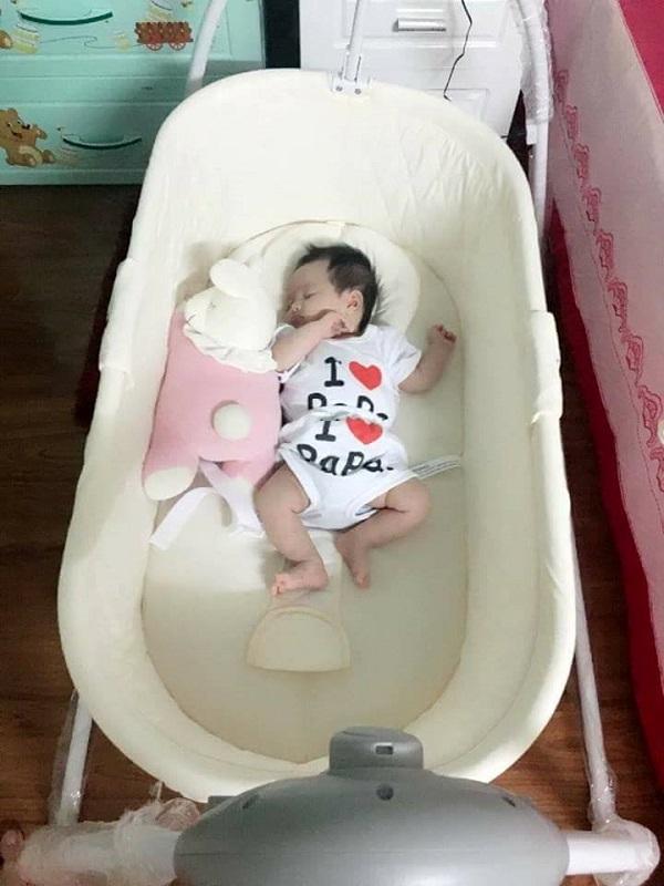 Áp dụng các phương pháp khoa học khiến bé ngủ ngon hơn mà không vất vả.
