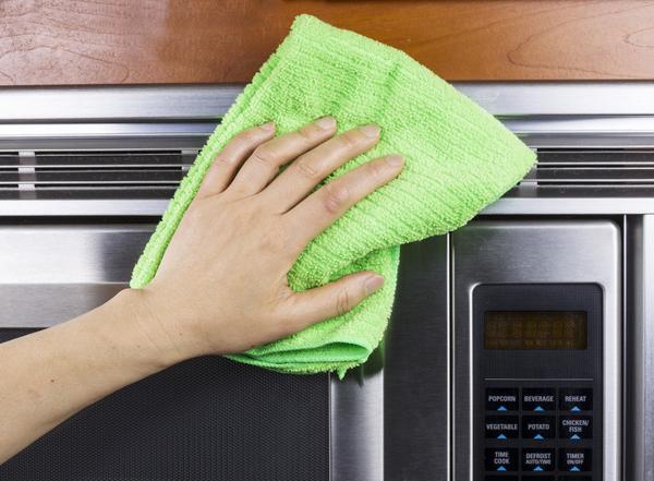 14 mẹo giúp nhà cửa tinh tươm chỉ trong vài phút - 10