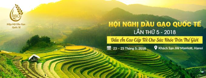 Các chuyên gia dầu gạo hàng đầu thế giới lần đầu đến Việt Nam