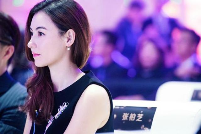 Trương Bá Chi mặn mà nhan sắc gái hai con - 5