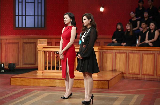Trấn Thành ngỡ ngàng khi biết diễn viên Vũ Ngọc Ánh từng say nắng mình - 7